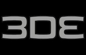 3de_logo