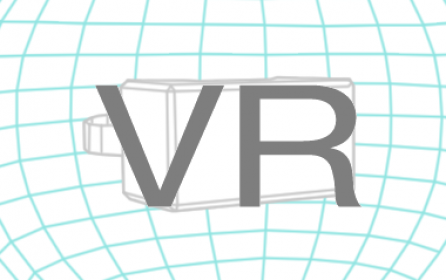 Now accepting VR projects!